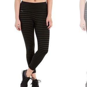 Lolë cropped leggings